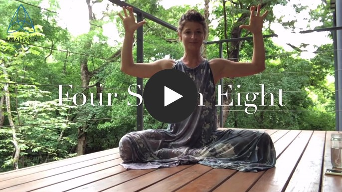 Learn 478 breathing with anahana instructor Nicole