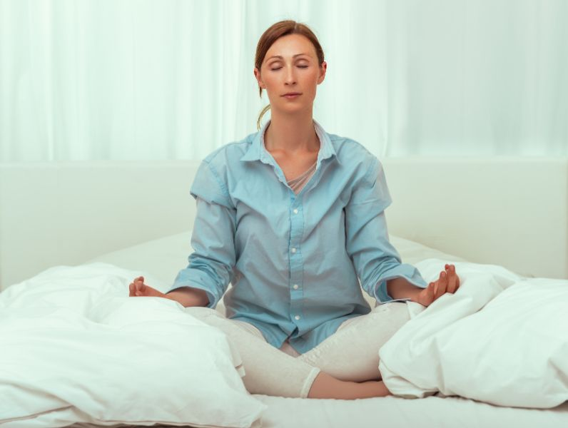 meditation-to-relax