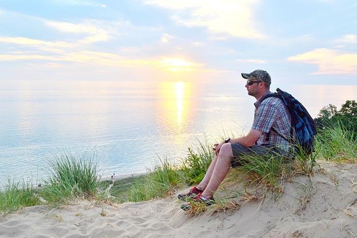 peace-of-mind-man-enjoying-mindfulness-at-the-beach-700