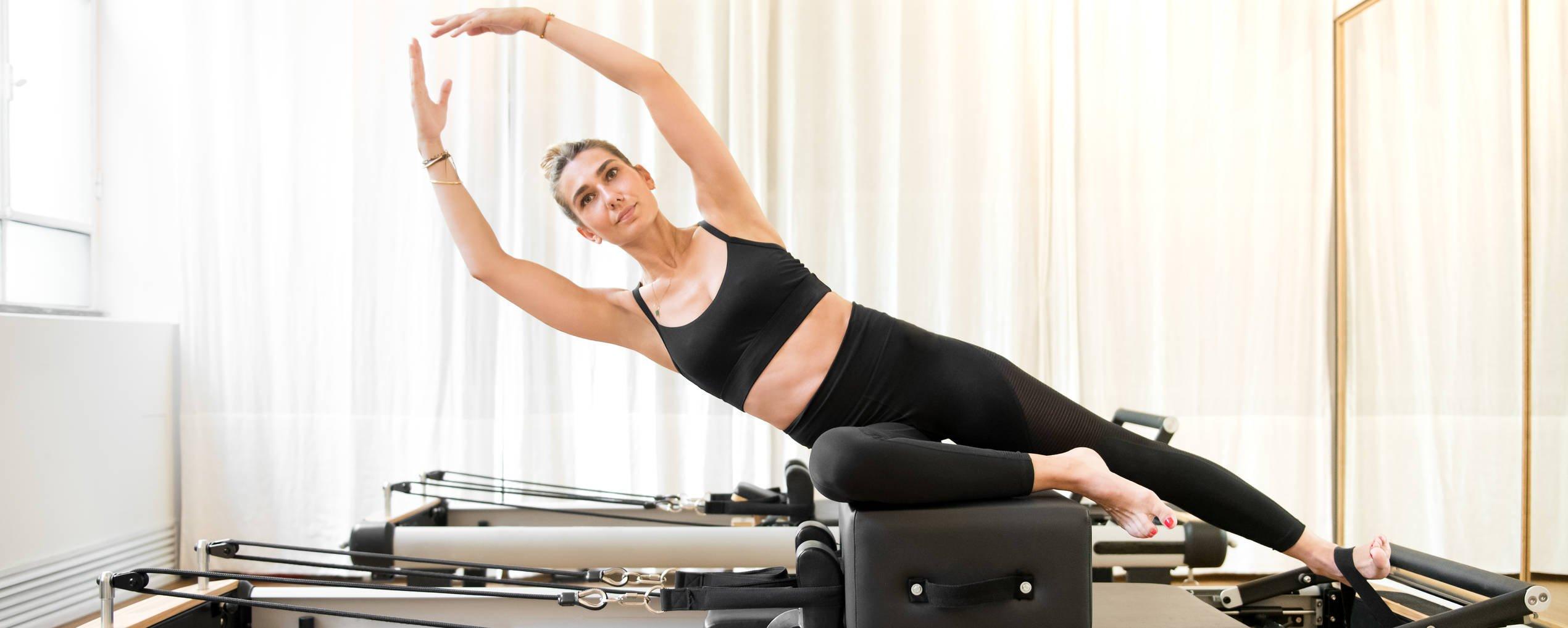 pilates-core-strength-technique