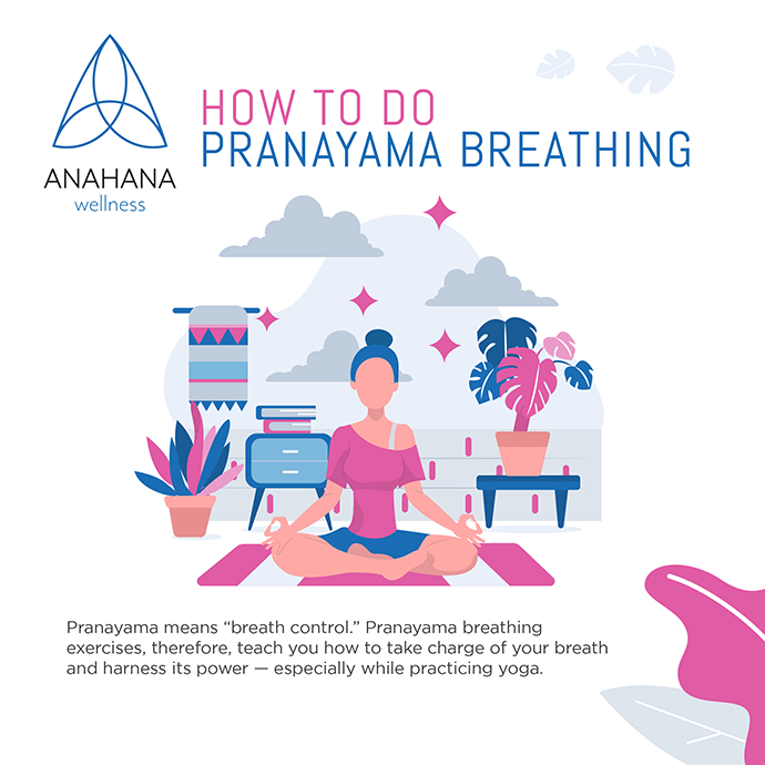 what is pranayama breathing