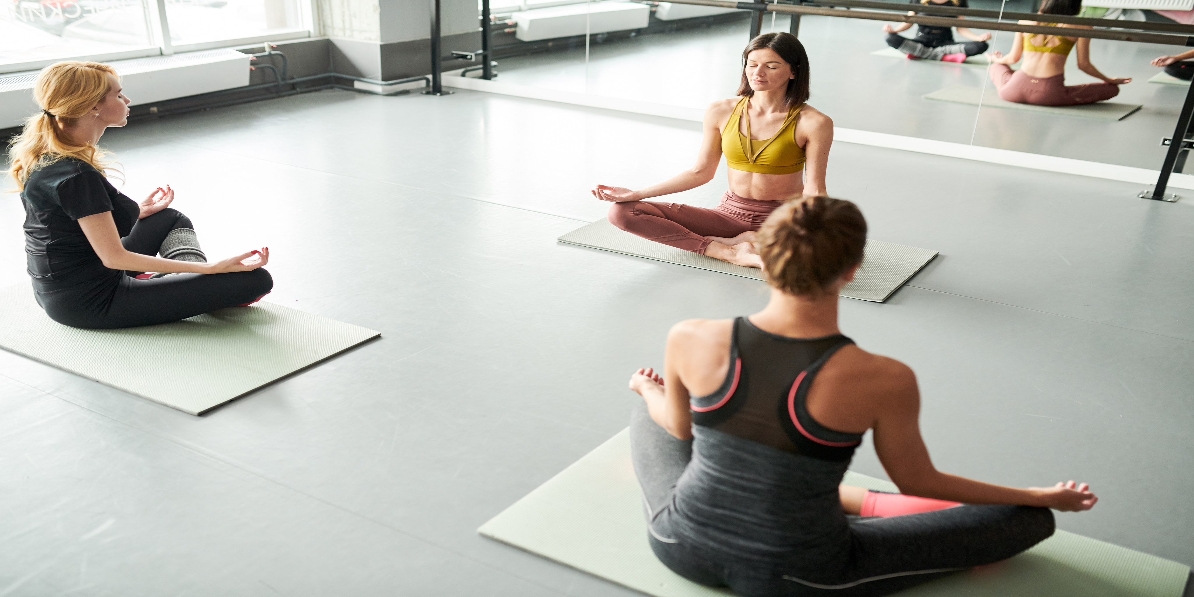Online Yoga Classes: Yoga Near Me at All Times